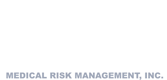 Med Risk MEDICAL RISK MANAGEMENT, INC.